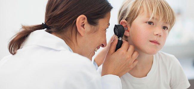 revision de oido