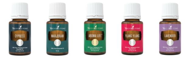 Bajar la presión arterial aceites esenciales naturalmente