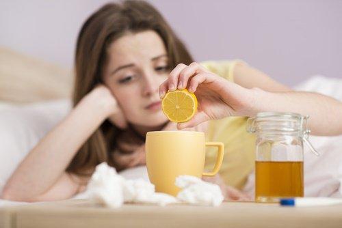 Gripes, resfriados, influenza