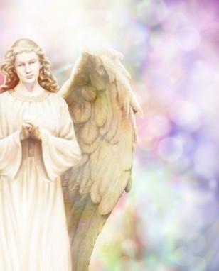 angel felicidad