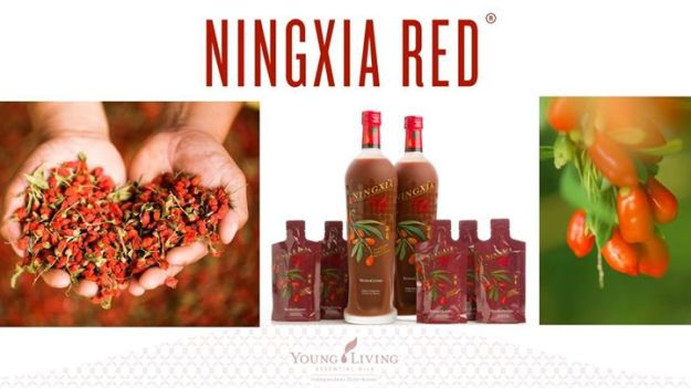 ningxia red young living