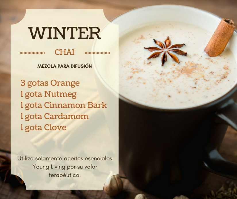 Winter Chai