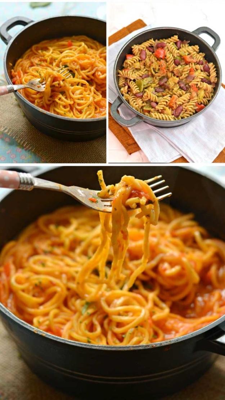 spaghetti-vegano