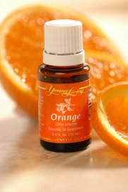 orange essential oil naranja aceite esencial