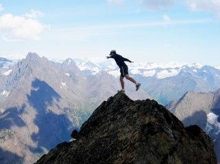 creer riesgo montaña
