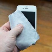 limpiar tu celular