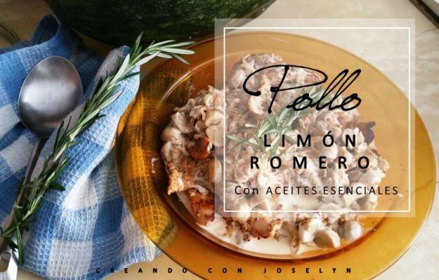 pollo-limon-romero