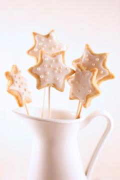 galletas varitas magicas estrellas