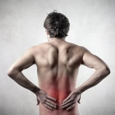 dolor espalda ciatica