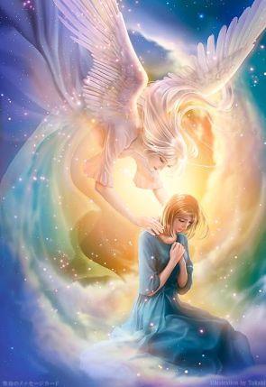 angel compasion