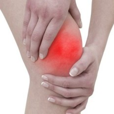 inflamacion dolor rodilla pierna
