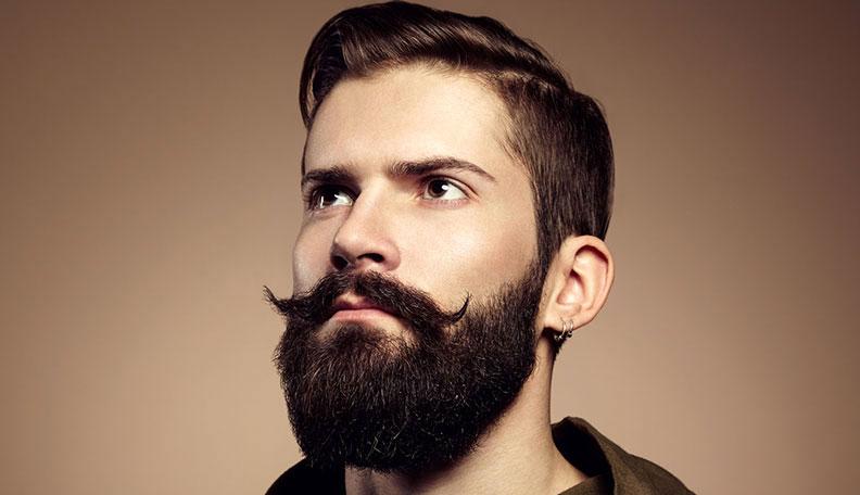 beard barba