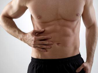 abdomen higado