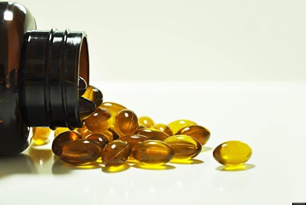 capsulas aceite