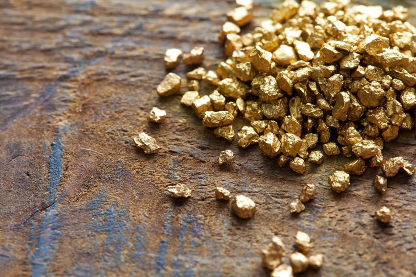 gold oro