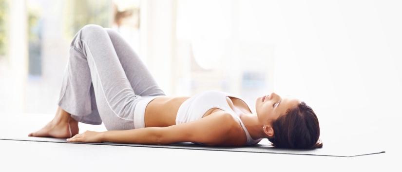 relajacion yoga