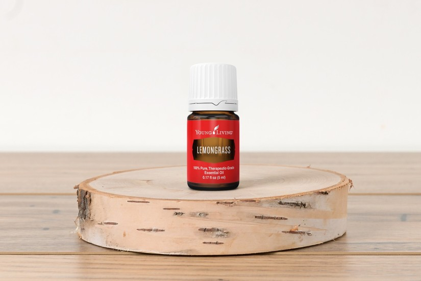 lemongrass essential oil aceite esencial