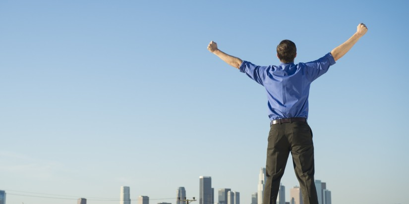 creer en ti triunfar exito