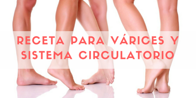 varices sistema circulatorio