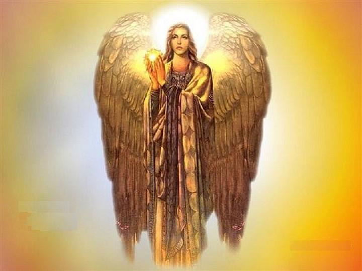 nathaniel arcangel