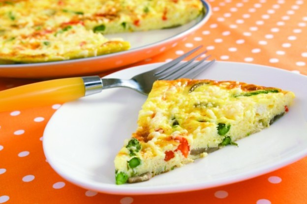 frittata-tomate-hierbas