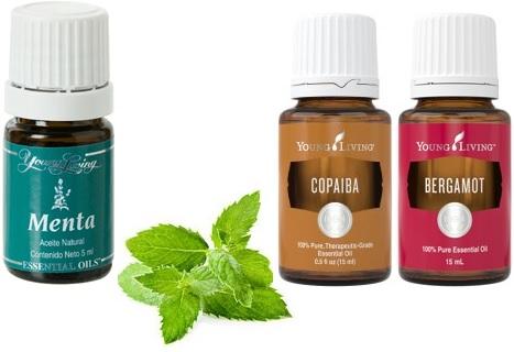 menta-copaiba-bergamota aceites esenciales