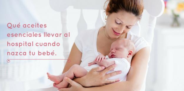 que-aceites-esenciales-llevar-al-hospital-cuando-nazca-tu-bebe