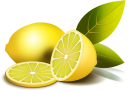 Image result for separadores web limones